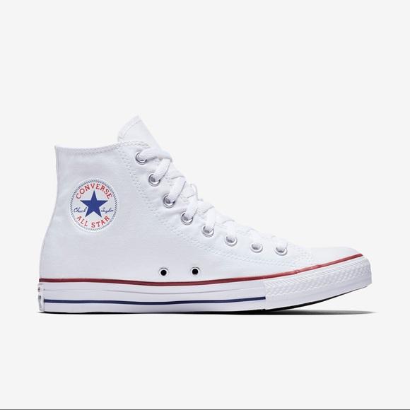 eefe5e67ada5bd Converse All Star Women shoes size 7